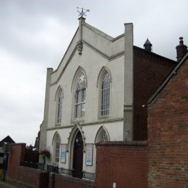 Congregational Chapel, Wood Street, Southam
