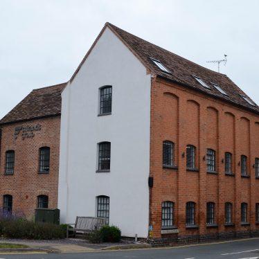 Henley Mill, Henley in Arden