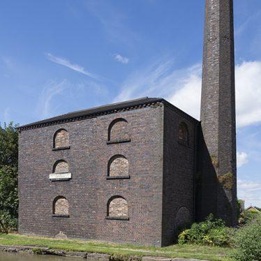 Hawkesbury junction engine house, 2018 | Copyright Steev Stamford, Splendid Photography