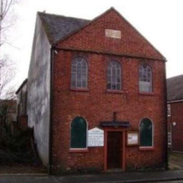 Congregational Chapel, High Street, Polesworth