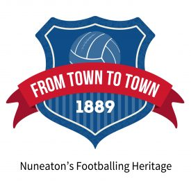 From Town To Town - Nuneaton's Footballing Heritage
