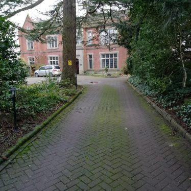 Radford Hall, Radford Semele