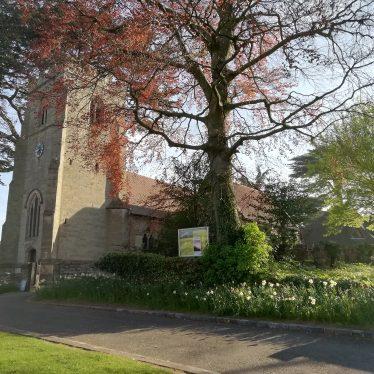 Church of St Margaret, Whitnash