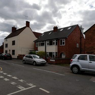 Cubbington Medieval Settlement