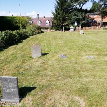 Findspot - undated stone coffin