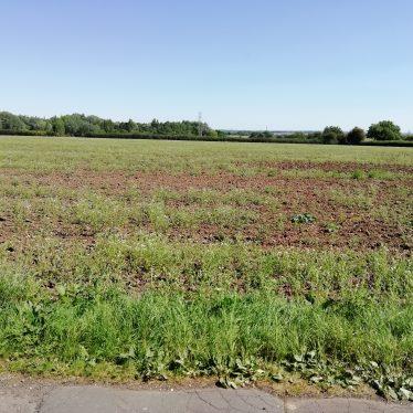Site of Windmill 600m NE of Bull Ring Farm, Ufton