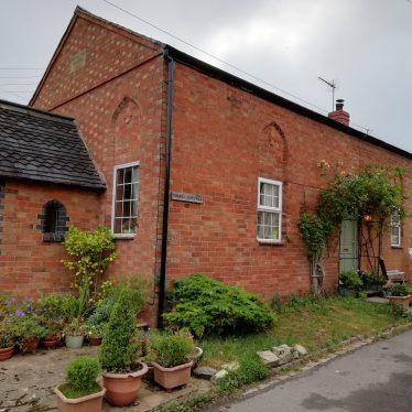 Wesleyan Chapel, Moreton Morrell