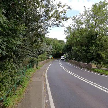 Chesford Bridge