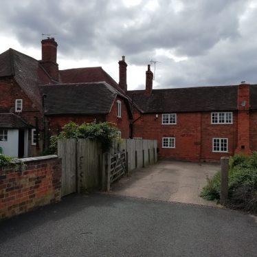 Mill Farm Barns, Coventry Road, Meriden