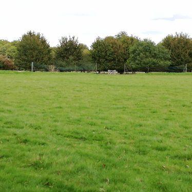 Loxley Hall grounds