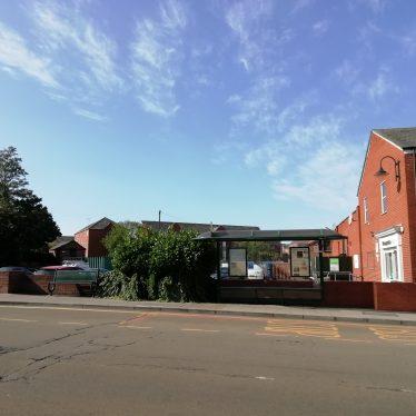 Union Chapel, Clemens Street