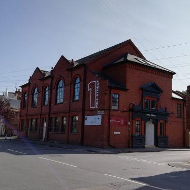 Site of Nonconformist Chapel, Mill Street
