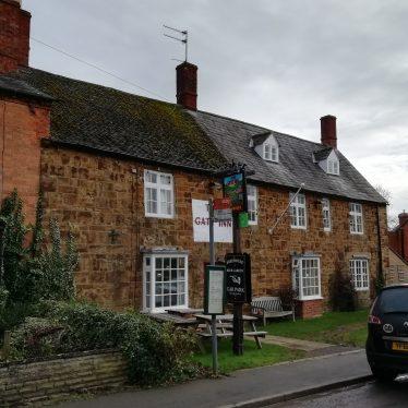 Gate Inn, Upper Brailes