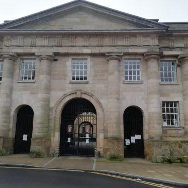 C18 Gaol, Northgate Street, Warwick