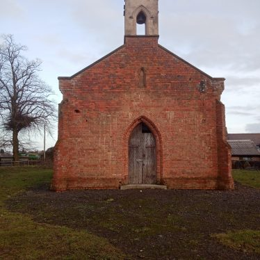 Nuthurst Mortuary Chapel, Tanworth in Arden