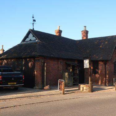 Smithy on Stoneleigh Village Green