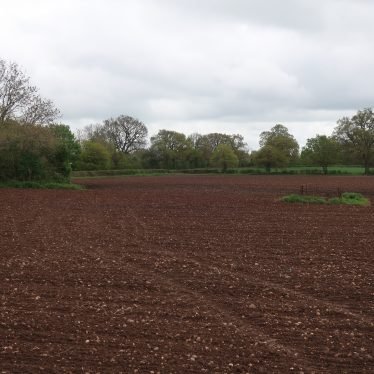 Stone pits west of Oakley Wood