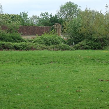 Medieval Rubbish pit found in Priory Park