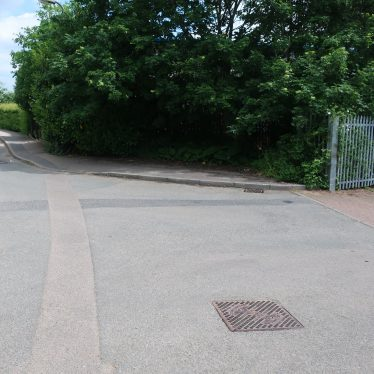 Site of Possible Medieval Well - 'King John's Well'