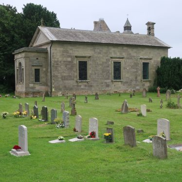 Church of St James, Walton