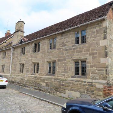 The Malthouse, Mill Street, Warwick