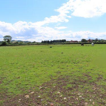 Shrunken Settlement at Knightcote