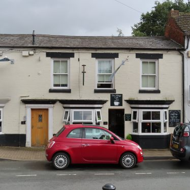 Site of Boot Inn, High Street, Bidford on Avon