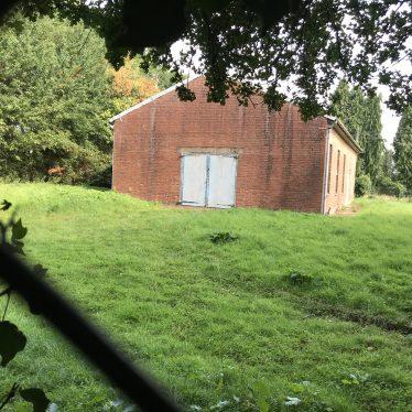 Modern Water Works at Little Shrewley