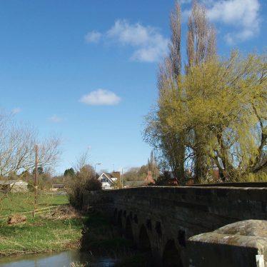 The Roads Beautifying Association in Warwickshire