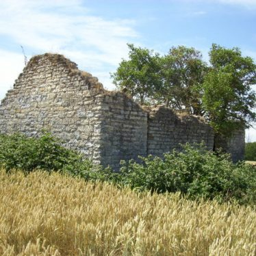 Medieval Building near Southam