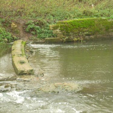 Site of Possible Watermill at Newbold on Avon