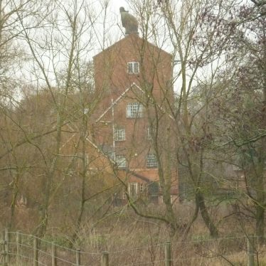 Great Alne Mill