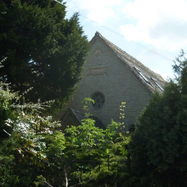 Nonconformist Chapel in Binton
