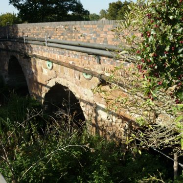 Wolston Bridge