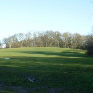 Poss windmill mound, N of Cryfield Ho (Warwick Uni)