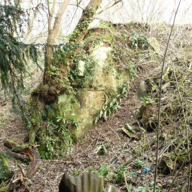 Quarry 250m west of Stareton