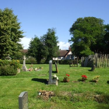 Site of Medieval church at Stretton on Dunsmore