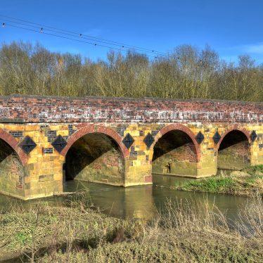 Photo of Shipston Bridge, Shipston-on-Stour, Warwickshire | Baz Richardson
