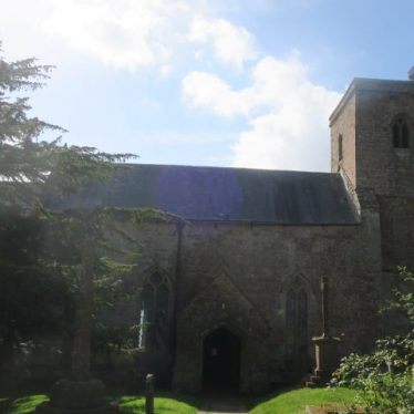 Church of St Peter ad Vincula, Ratley
