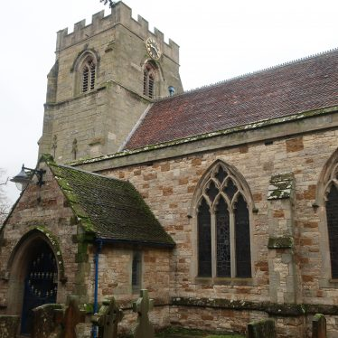 Church of St Peter, Wellesbourne