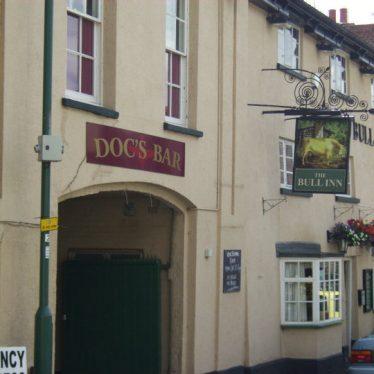 Bull Inn, Daventry Street, Southam