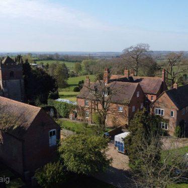 Frankton Manor House
