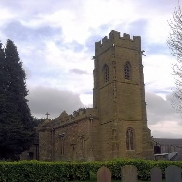 Church of St Leonard, Willey