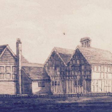 Manor House, Bishopton | Image courtesy of Lauren Ollerenshaw