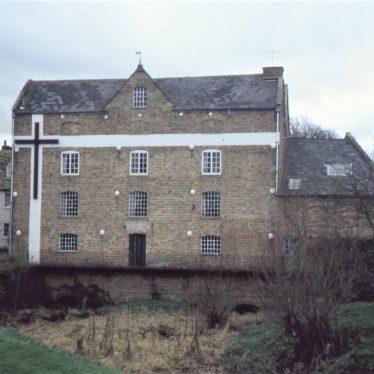 Burmington Mill