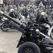Junior Leaders Regiment Royal Artillery
