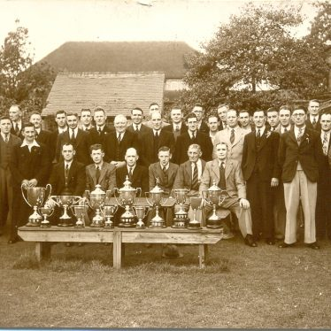 Photo of Atherstone Miners Welfare Bowls Club