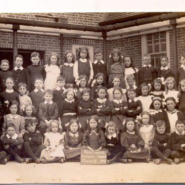 Memories of St Nicholas School, Kenilworth