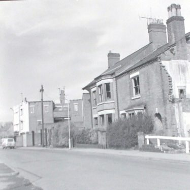 Photos of Nuneaton: Then and Now