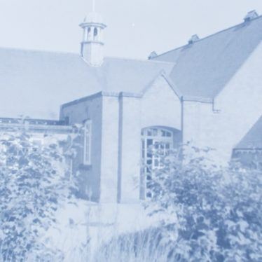 Starting at Hampton on the Hill School in the 1950s